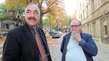 P.L. 04 - Julien SAPORI & Christian CHARLET