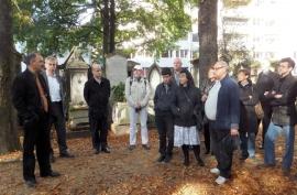 P.L. 09 - groupe des visiteurs de la S.E.F.