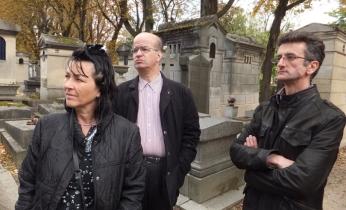 P.L. 213 - Michelle Sapori, Eric Vial, Laurent Gratadour