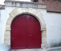 S.E.F. 8003 maison de Boileau