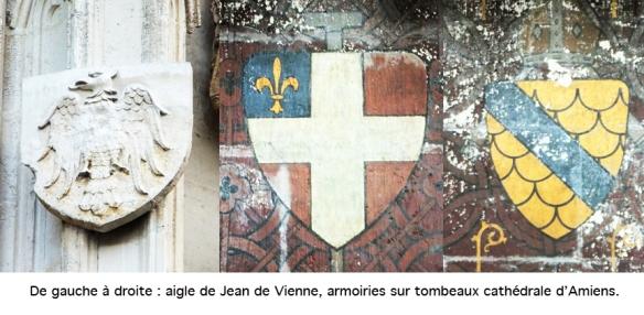 aigle - Jean de Vienne copie