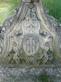 SEF FERRIERES 7305 Château Monogramme James de Rotschild