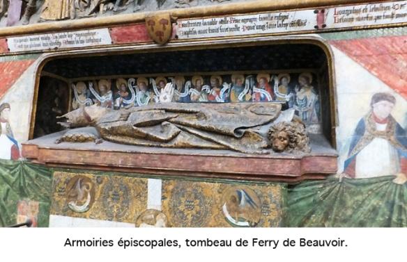 tombeau de Ferry de Beauvoir - 1472 - DSCF6369