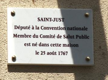 St Just Decize